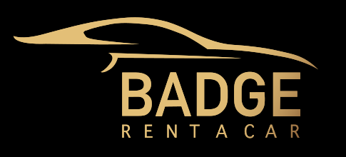 Badge Renta Car